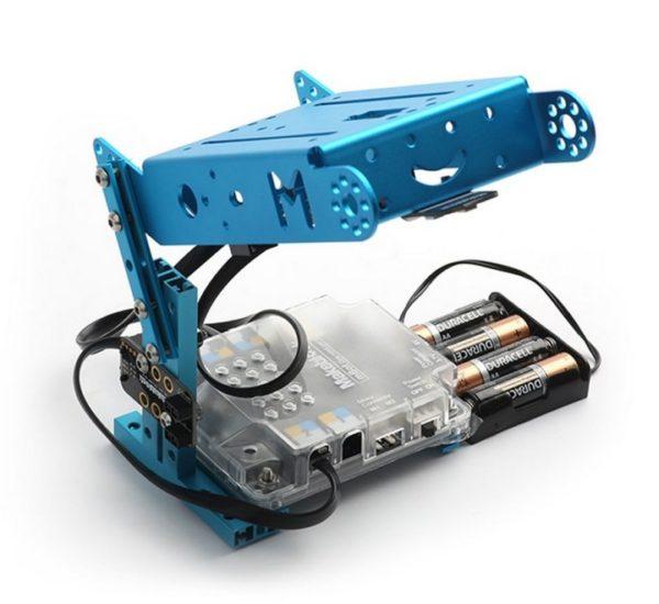 Ресурсный набор mBot Add-on Pack Interactive Light&Sound вид 3