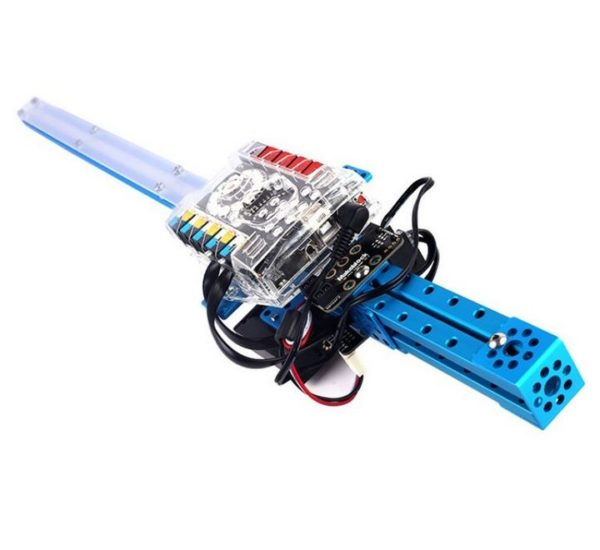 Ресурсный набор mBot Ranger Add-on Pack Laser Sword вид 1