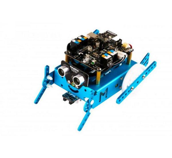 Ресурсный набор mBot Six-Legged Pack вид 1