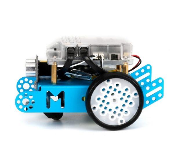 Робототехнический набор mBot v1.1-Blue (Bluetooth-версия) вид 3