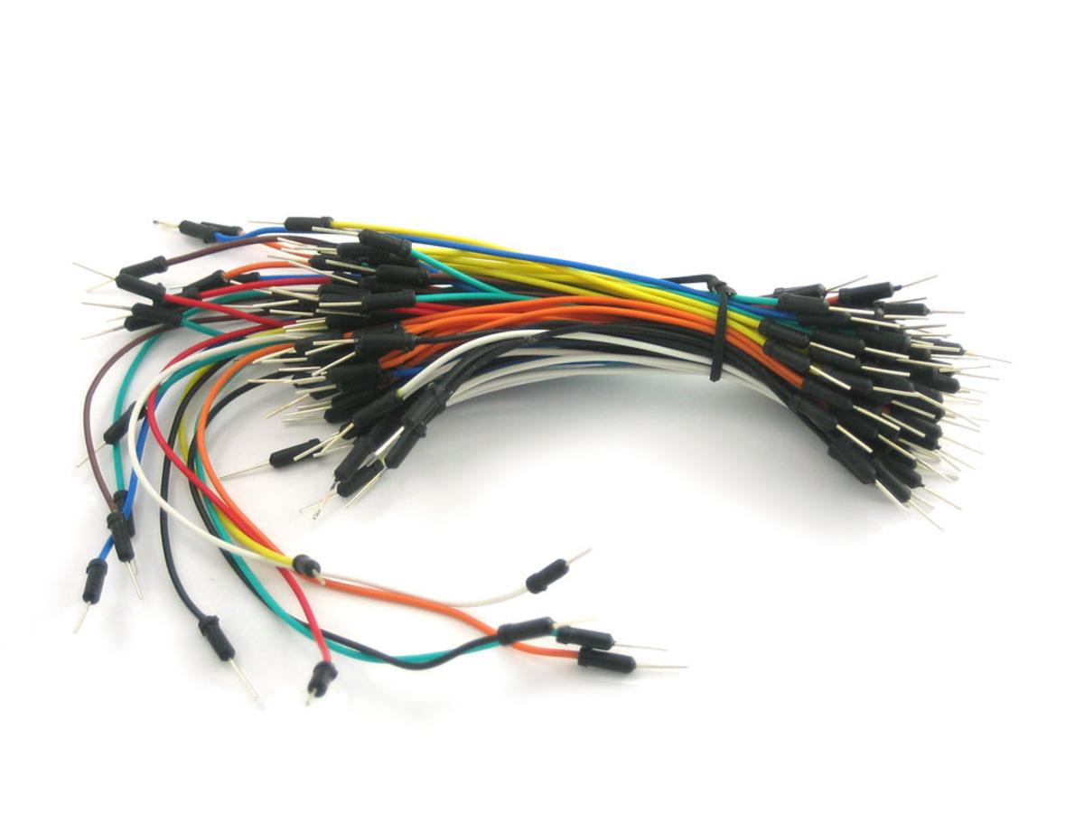 Основной набор - Уровень 2 (Программируемые контроллеры)