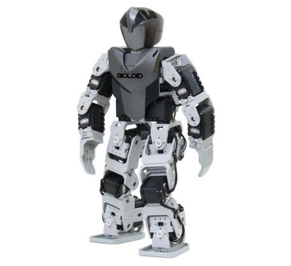 ROBOTIS BIOLOID Premium Kit вид 2