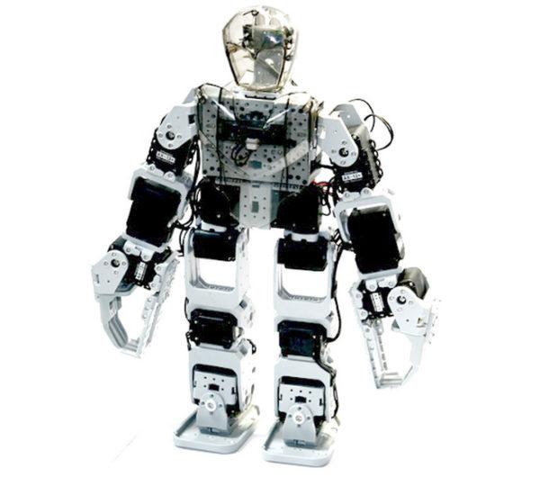 ROBOTIS BIOLOID Premium Kit вид 5