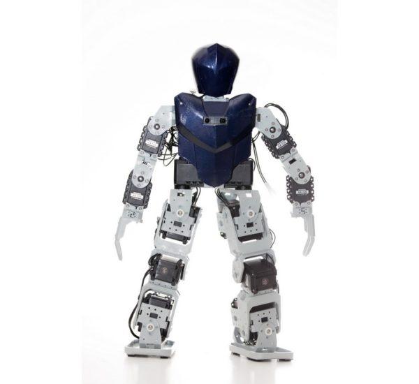 ROBOTIS BIOLOID Premium Kit вид 6