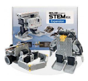 ROBOTIS BIOLOID STEM Level 2 вид 1