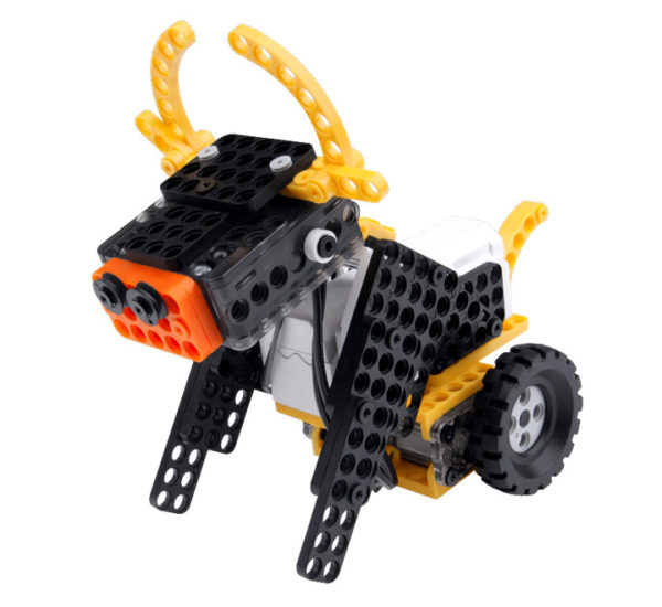 ROBOTIS DREAM Ⅱ Level 2 Kit вид 5