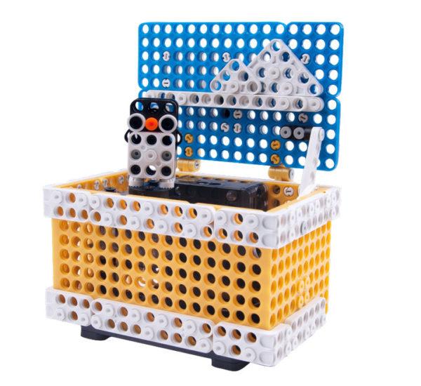 ROBOTIS DREAM Ⅱ Level 4 Kit2