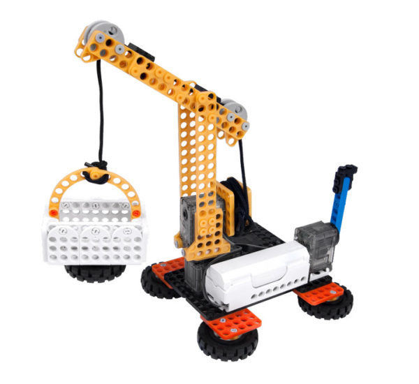 ROBOTIS DREAM Ⅱ Level 4 Kit5