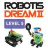 ROBOTIS DREAM Ⅱ Level 5 Kit вид 1