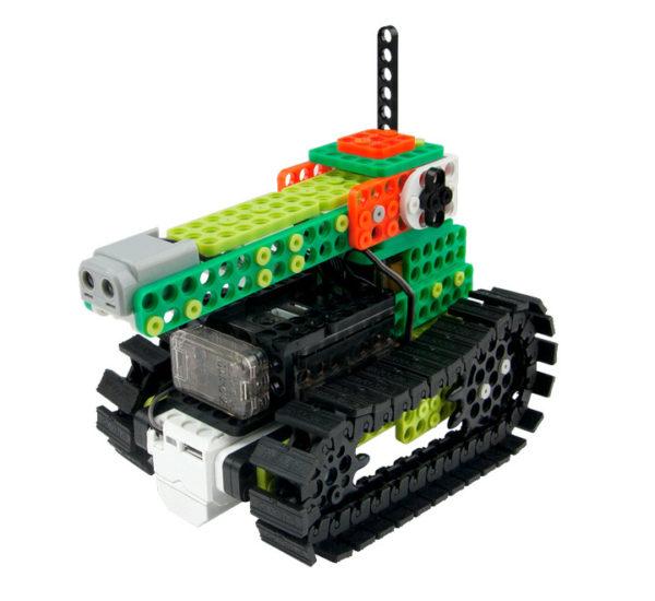 ROBOTIS DREAM Ⅱ Level 5 Kit вид 2